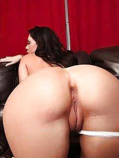 Hot Milf Ass Porn
